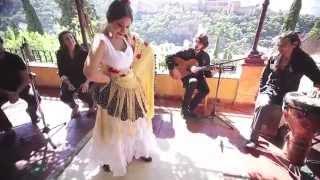 La Alhambra Sueña Flamenco