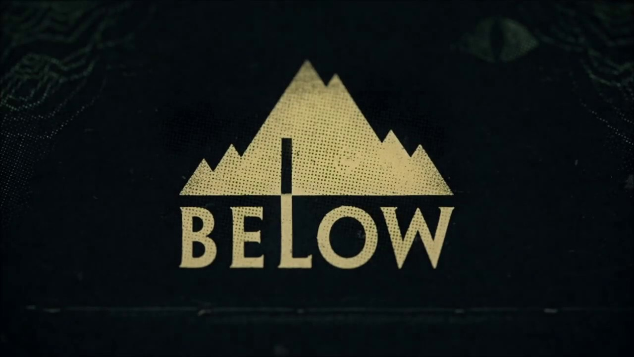 Below Launch Trailer Xbox One Pc