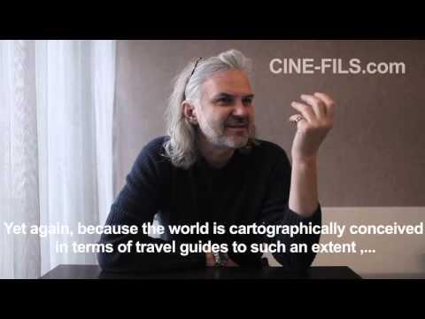 MICHAEL GLAWOGGER on TRAVELLING - cine-fils.com