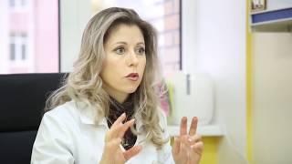Татьяна Томенко - детский невролог
