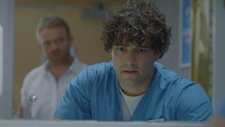 Casualty Trailer: Fatal Error