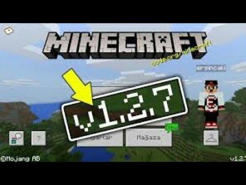 download minecraft pe 1.2.7