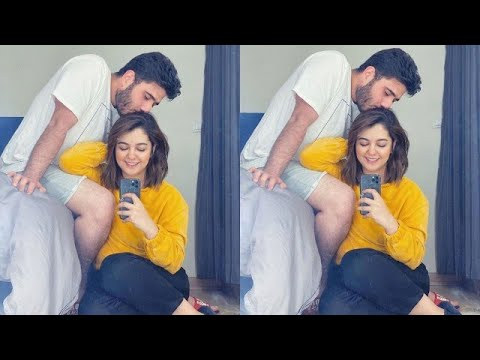 cute-couple-photoshoot-ideas-at-home-|-indoor-couple-photoshoot-poses-|-couple-photos-ideas-|-siri-m