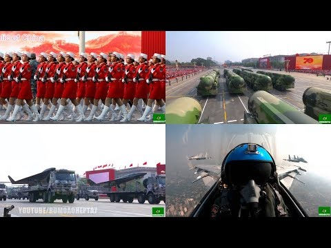 China's National Day