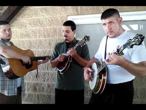 the bluegrass boys! Kentucky Rain