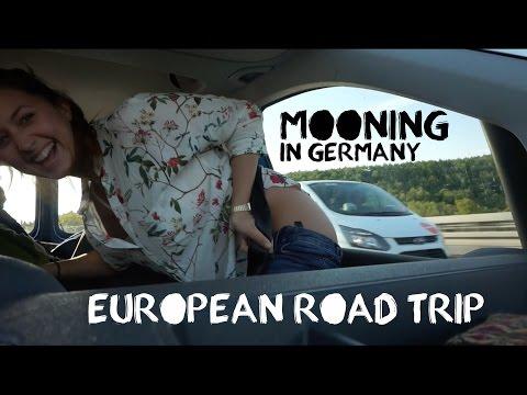 European Road Trip Adventure - Germany (Dresden) - Travel Vlog