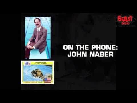 Trojans Live - John Naber (10/21/14)
