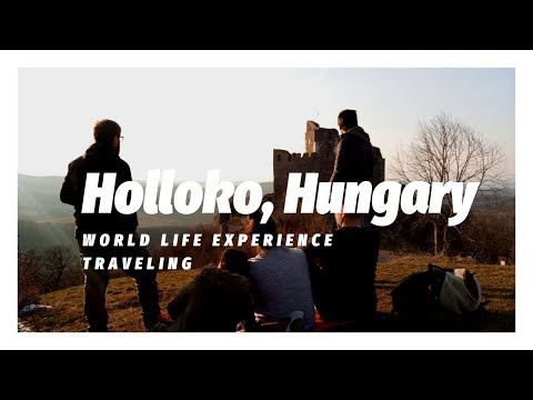 World Life Experience| Seventh stop - HUNGARY and its Cultural diversity