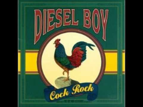 Diesel Boy - Cock Rock (1996 - Full Album) thumbnail