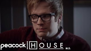 House -  It's Not A Marriage, It's A Felony  | House M.D.