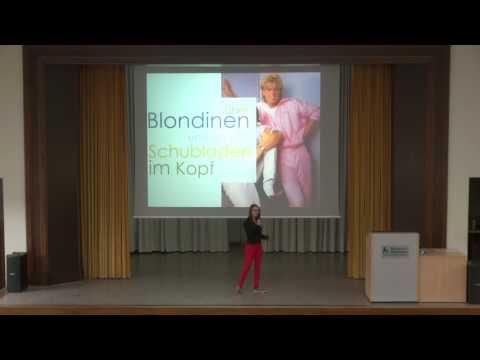Science Slam 2017 - Hochschule Nordhausen