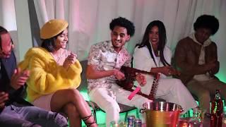 NEW ERITREAN MUSIC VIDEO 2020  FT. SIMON & FEVEN | ናይ ጋዕዳ መዛናግዒ ዝተዳለወ ብምኽንያት ሓዱሽ ዓመትን ብዓል ልደትን|