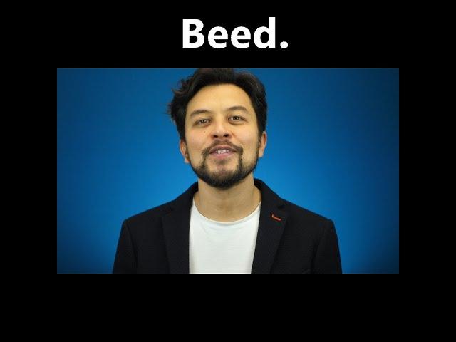 Beed - Donner du sens à l'alimentation - Karim Duval