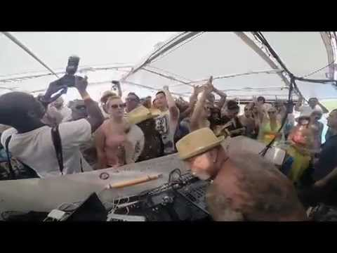 "Suncebeat 5 ""Needin'U"" boat party with David Morales"