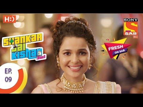 Shankar Jai Kishan 3 In 1 - शंकर जय किशन 3 In 1 - Ep 9 - 18th August, 2017