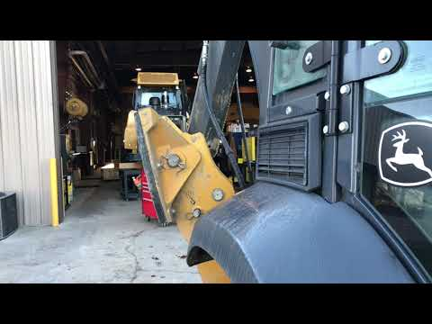Day In The Life Of A Heavy Equipment Mechanic