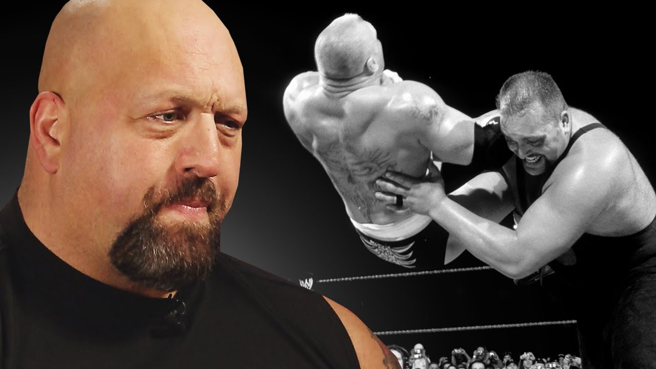 Big Show Rips Into Brock Lesnar And Internet Fans: Sept ...