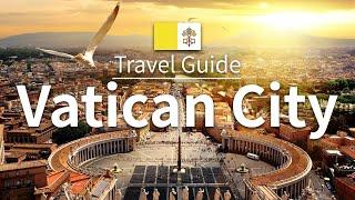Vatican Travel Guide - Top 10 Vatican | Travel at home