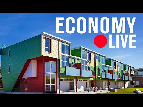 Conference on Housing Affordability | LIVE STREAM