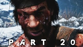 Eye For An Eye in Far Cry Primal - Walkthrough Gameplay Part 20 (PS4)