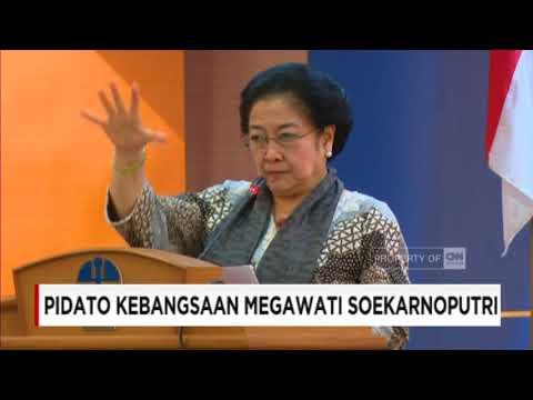 Full Pidato Kebangsaan Megawati, Presiden RI ke-5 Mp3