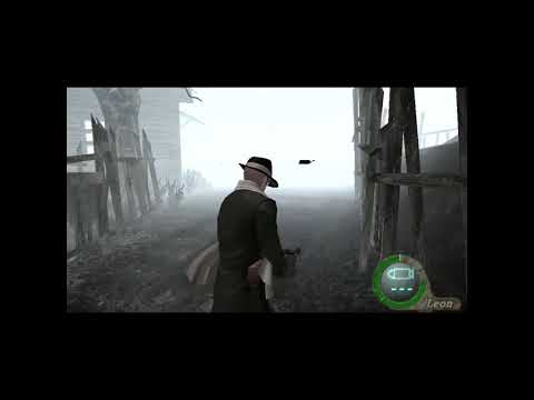 RESIDENT EVIL 4 (Silent Hill Atmosphere) capitulo:1-1