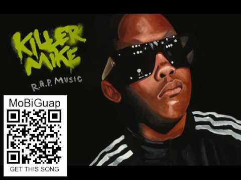 Killer Mike -  Big Beast FT. Bun B - T.I - Trouble - R.A.P Music mp3
