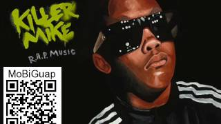 Download Killer Mike -  Big Beast FT. Bun B - T.I - Trouble - R.A.P Music MP3 song and Music Video