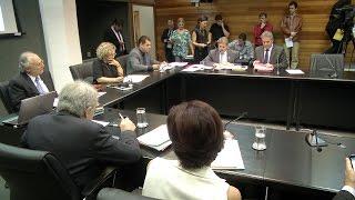 Deputados discutem transparência da lista de espera da área de saúde