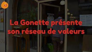 """Interview de Guillaume de la revue """"Silence !"""" pour la Gonette (MLC Lyon)"""