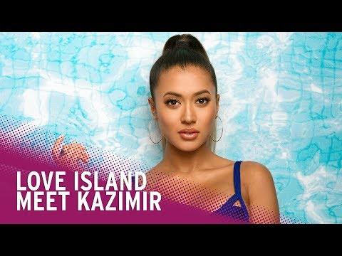 Love Island 2018 | Who is Kazimir Crossley?