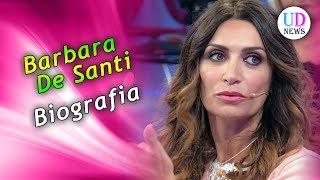 Barbara de santi: biografia della dama di uomini e donne over!
