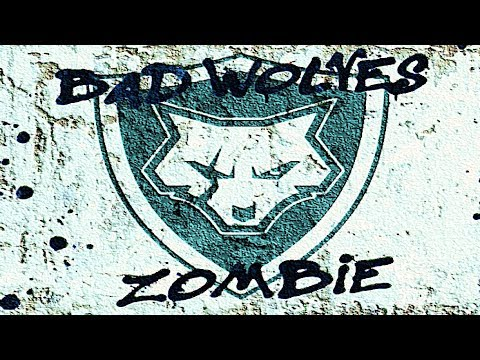 Bad Wolves- Zombie Electric Guitar Cover (w/solo)