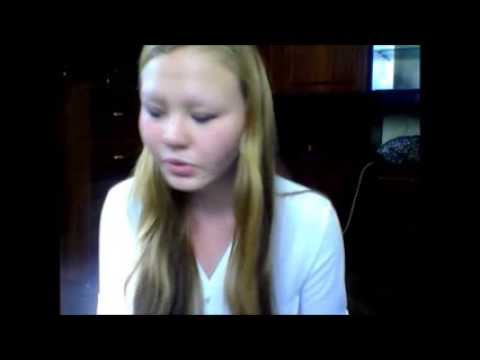 One Direction - Heart Attack│Cover by Stella-Anne Evans