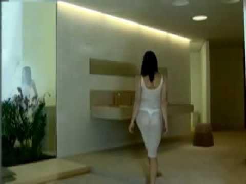 Badezimmer-SPA-Design in höchster Vollendung und wunderschönen ...