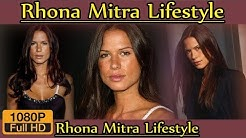 Rhona Mitra Biography ❤ life story ❤ lifestyle ❤ husband ❤ family ❤ house ❤ age ❤ net worth,