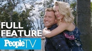 \'Bachelor\' Stars Colton & Cassie On Their Breakup, The Fence Jump & More (FULL) | PeopleTV