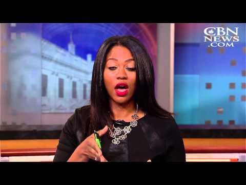 CBN News Weekend: Women in Combat