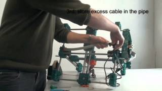 fabbster assembly video step 31 Thumbnail