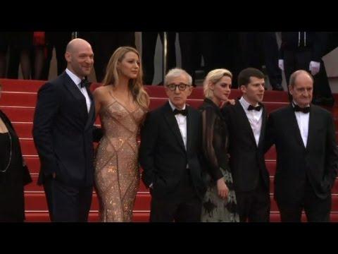 """Cannes: """"Café Society"""" de Woody Allen lance le Festival"""