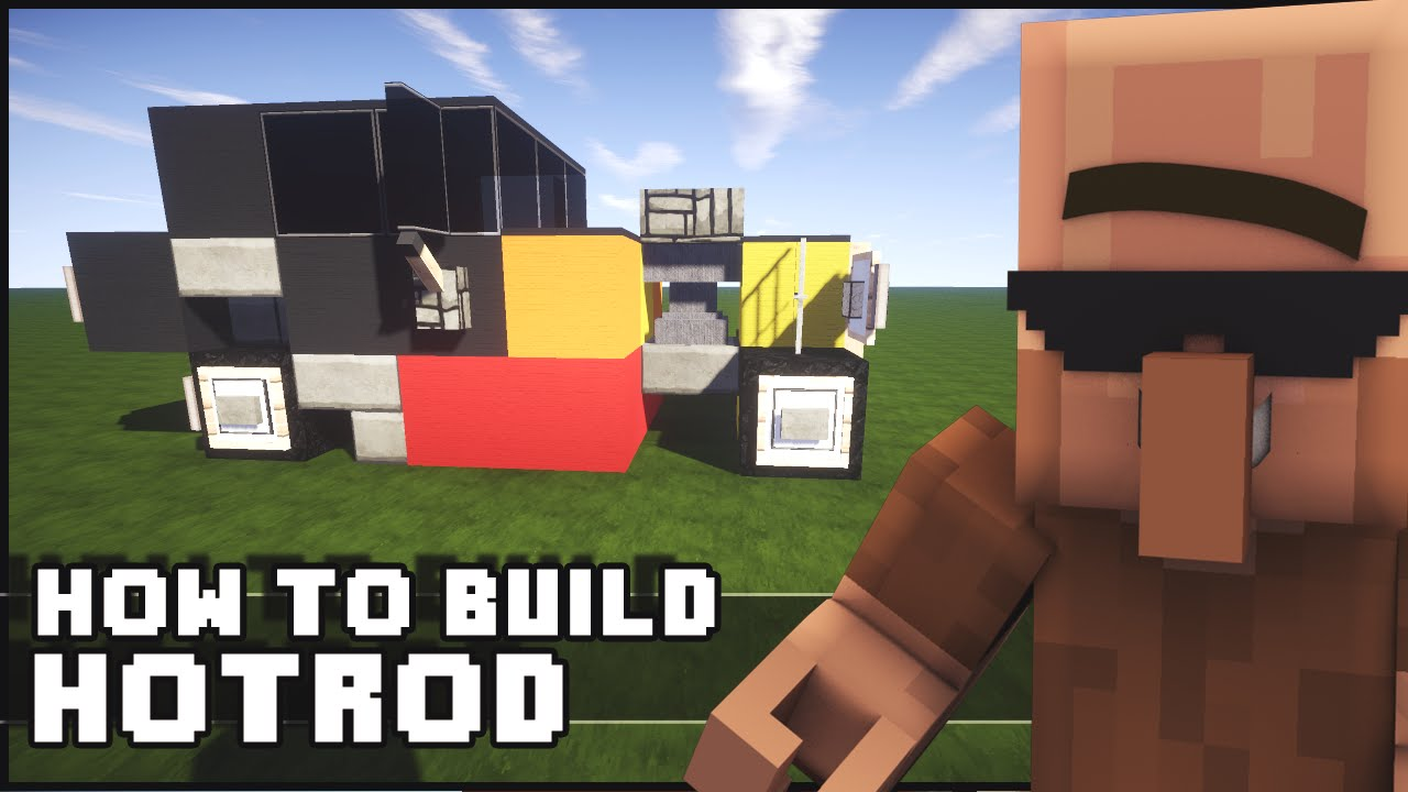 how to make wheels in minecraft