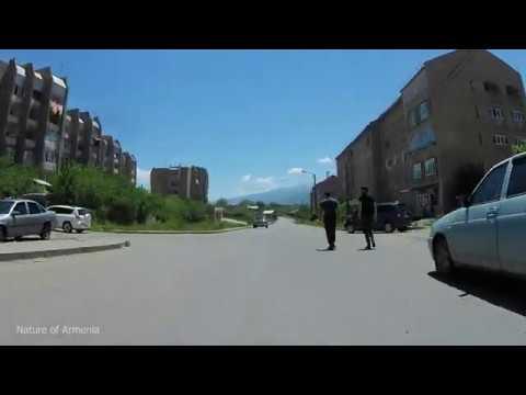 Ванадзор - Химзавод и Тарон-2