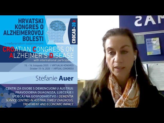 08 - Predavanje Stefanie Auer