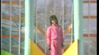 1984/12/24 ・Kazumi Kaai - Tokyo Furare Komachi あっちこっちバラバ...