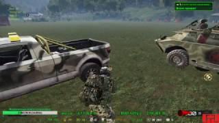 ArmA 3 Exile mod # Всем смертям на зло. 9 день на  RU RFZ|Tanoa|