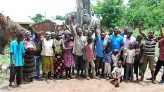 Logba Well Project 2015