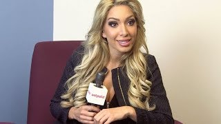 Farrah Abraham Says She Was NOT Fired from Teen Mom, Continues to SHADE MTV