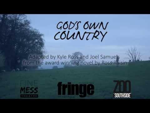 God's Own Country- Teaser 2