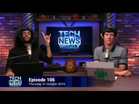 Hit in the Face by Dr. Dre - Tech News Weekly 106