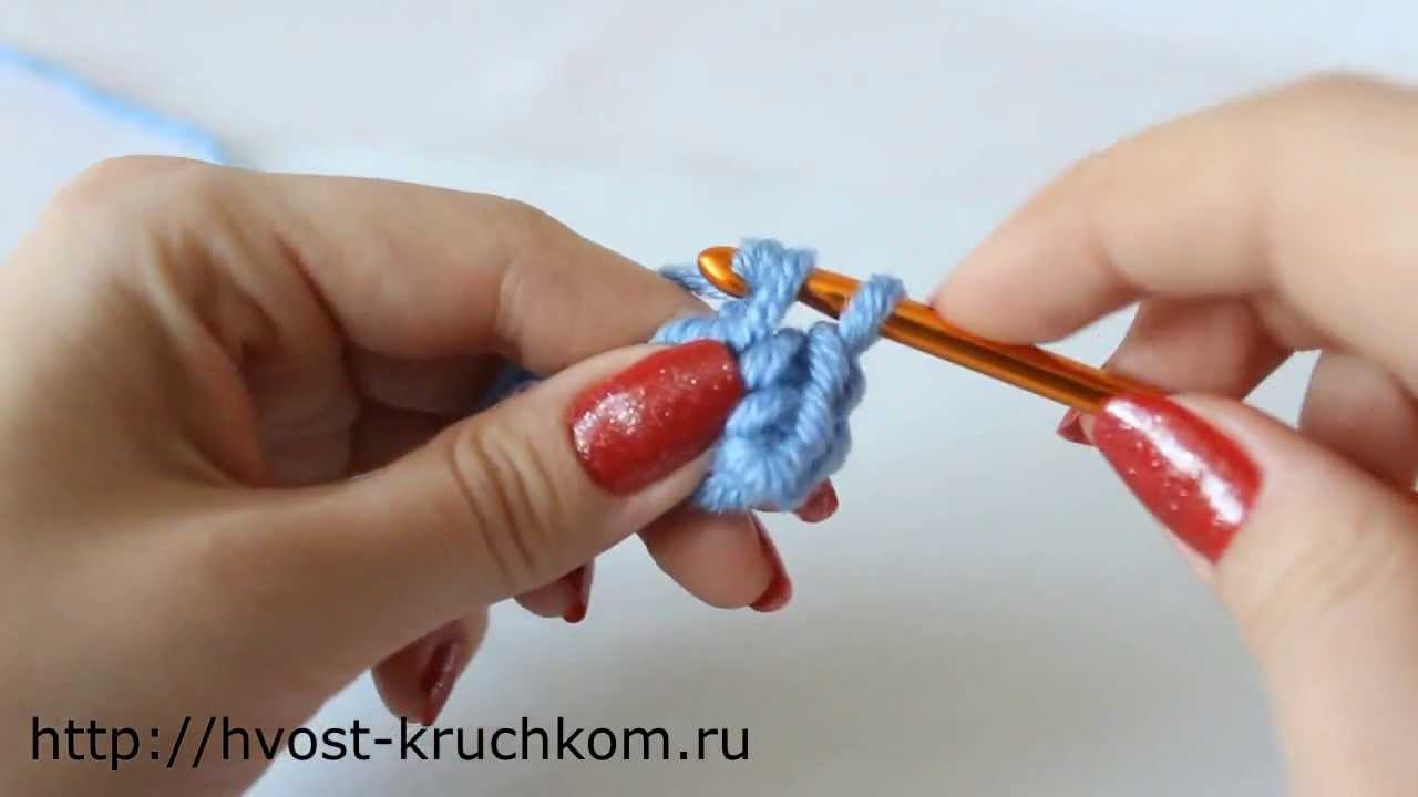 Уроки вязания крючком амигуруми